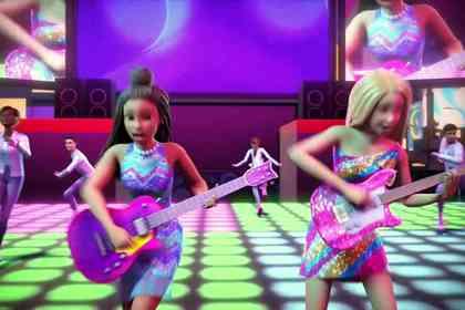 Barbie: Big City, Big Dreams - Picture 2