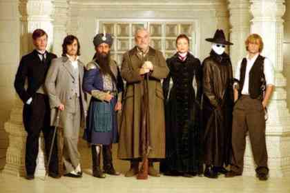 The League of Extraordinary Gentlemen - Picture 2
