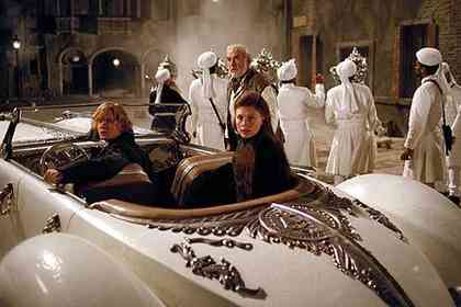 The League of Extraordinary Gentlemen - Picture 3