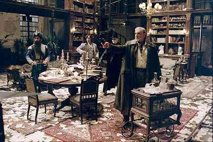 The League of Extraordinary Gentlemen - Picture 4