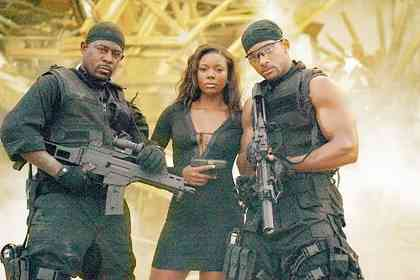 Bad Boys 2 - Picture 4