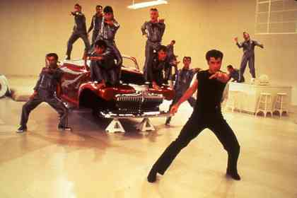 Grease - Picture 5
