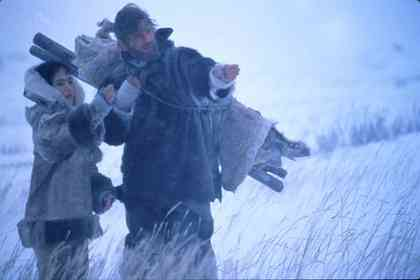 The Snow Walker - Picture 2