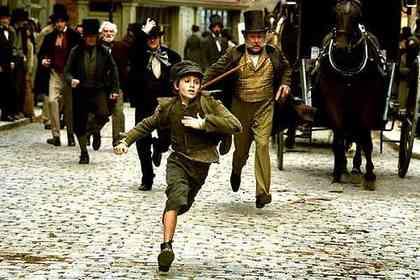 Oliver Twist - Picture 1