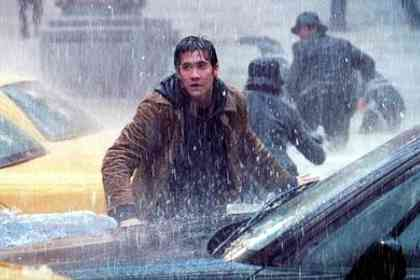 The Day After Tomorrow - Picture 1