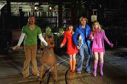 Scooby-Doo 2 : Monsters Unleashed - Picture 1
