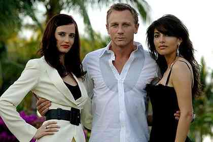 Casino Royale - Picture 1