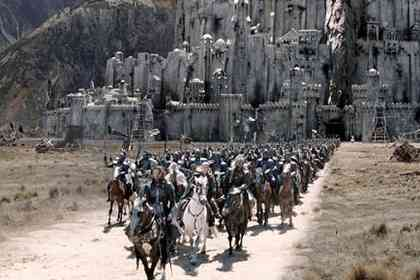 The Lord of the Rings: The Return of the King - Picture 6