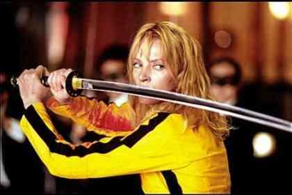 Kill Bill: Volume 1 - Picture 1