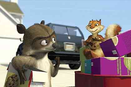 Over the Hedge - Picture 4
