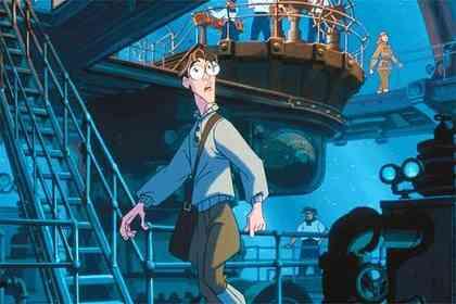 Atlantis, the lost empire - Picture 4