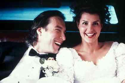 My Big Fat Greek Wedding - Picture 1