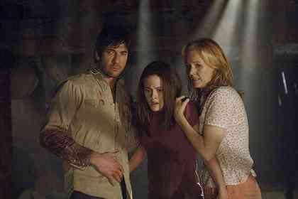 The Messengers - Picture 5