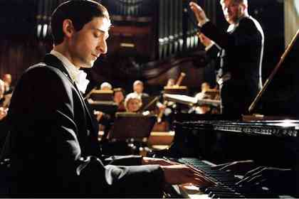 The Pianist - Picture 1