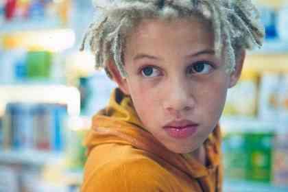 Moi César, 10 ans 1/2, 1m39 - Picture 1