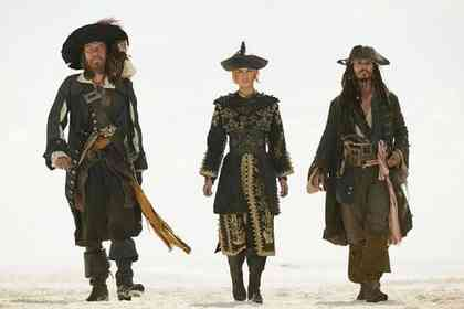 Pirates of the Caribbean: At World's end - Picture 1