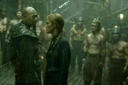 Pirates of the Caribbean: At World's end - Picture 3