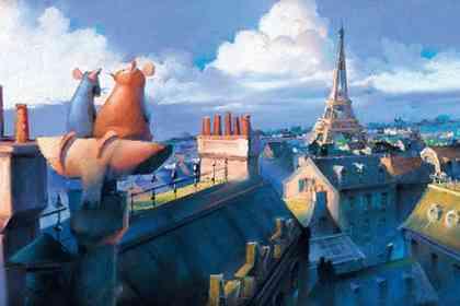 Ratatouille - Picture 4