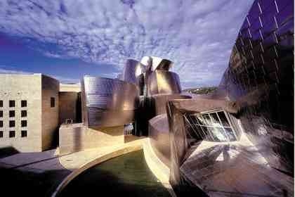 Sketches of Frank Gehry - Picture 1