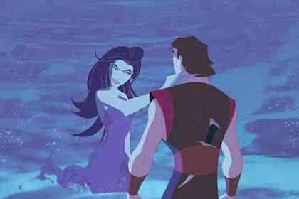 Sinbad: Legend of the seven seas - Picture 3