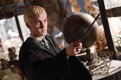 Harry Potter and the Half Blood Prince - Picture 8