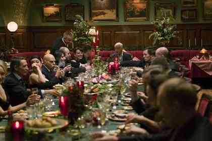 Eastern Promises - Picture 2