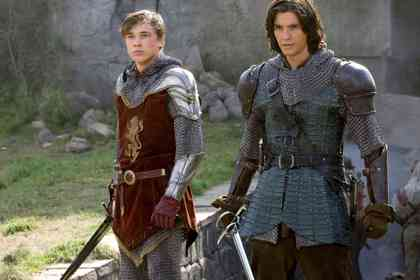 Chronicles of Narnia : Prince Caspian - Picture 12