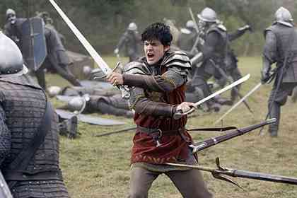 Chronicles of Narnia : Prince Caspian - Picture 3