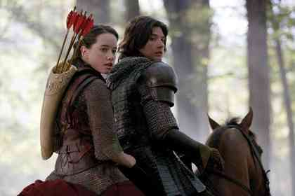 Chronicles of Narnia : Prince Caspian - Picture 5