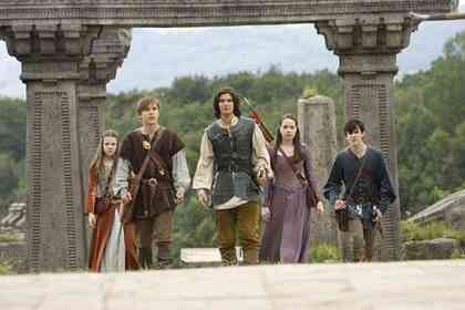 Chronicles of Narnia : Prince Caspian - Picture 6