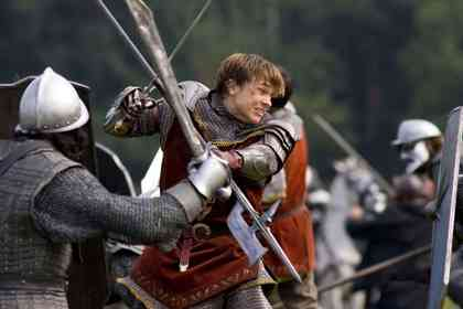 Chronicles of Narnia : Prince Caspian - Picture 9