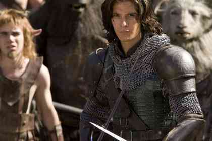 Chronicles of Narnia : Prince Caspian - Picture 10