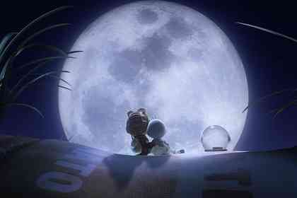 Fly Me To The Moon 3D - Picture 2