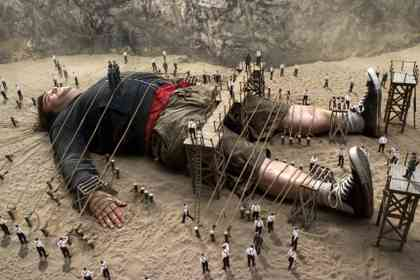 Gulliver's Travels - Picture 29