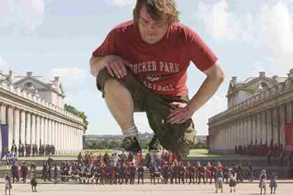 Gulliver's Travels - Picture 8