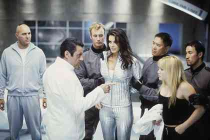Agent Cody Banks - Picture 3