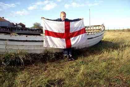 This is England - Picture 1