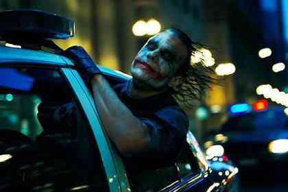 The Dark Knight - Picture 4