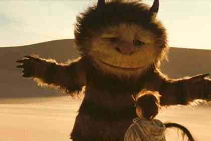 Where the Wild Things Are - Picture 8