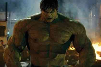 The Incredible Hulk - Picture 5