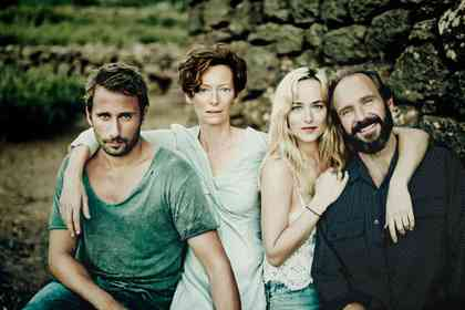 A Bigger Splash - Picture 7