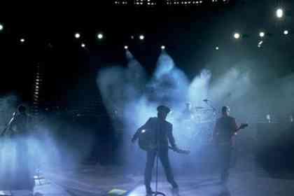 U2 3D - Picture 1