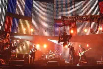 U2 3D - Picture 3