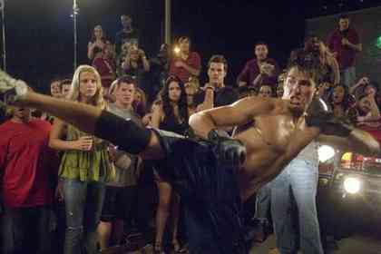 Never Back Down - Picture 1