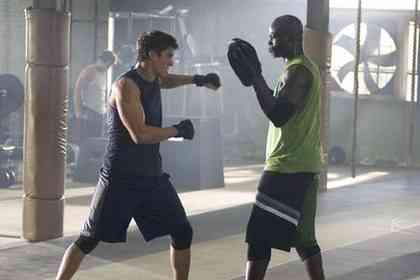 Never Back Down - Picture 4