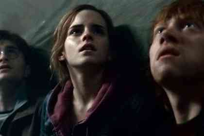 Harry Potter and the deathly hallows part 2 - Picture 1