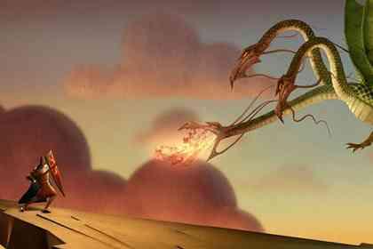 Tale of Despereaux - Picture 2