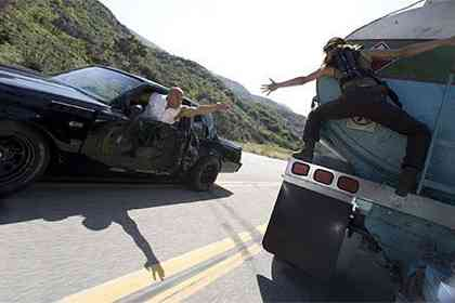 Fast & Furious 4 - Picture 1