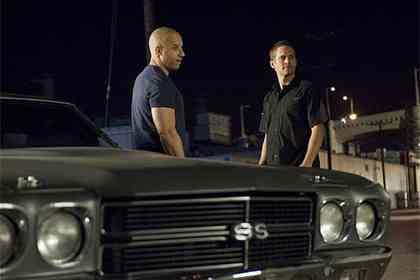 Fast & Furious 4 - Picture 2