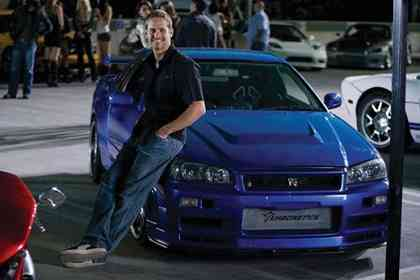 Fast & Furious 4 - Picture 3